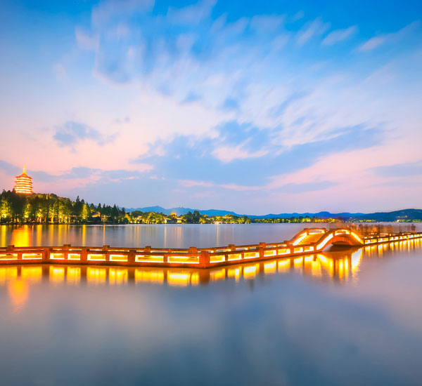 2-Day Hangzhou Highlights & Grand Canal Heritage Tour
