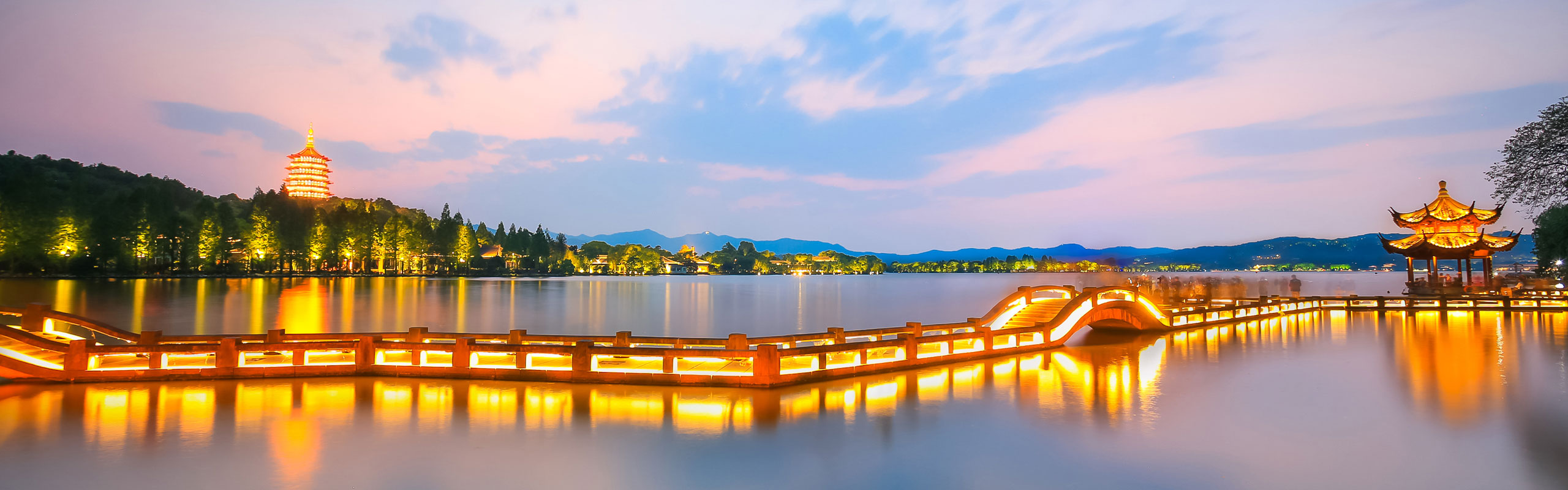 2 Days Hangzhou Highlights & Grand Canal Heritage Tour