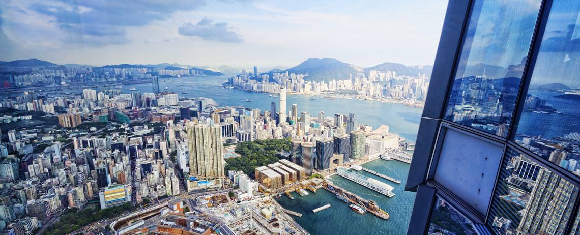 Enjoy Festive Christmases in Hong Kong