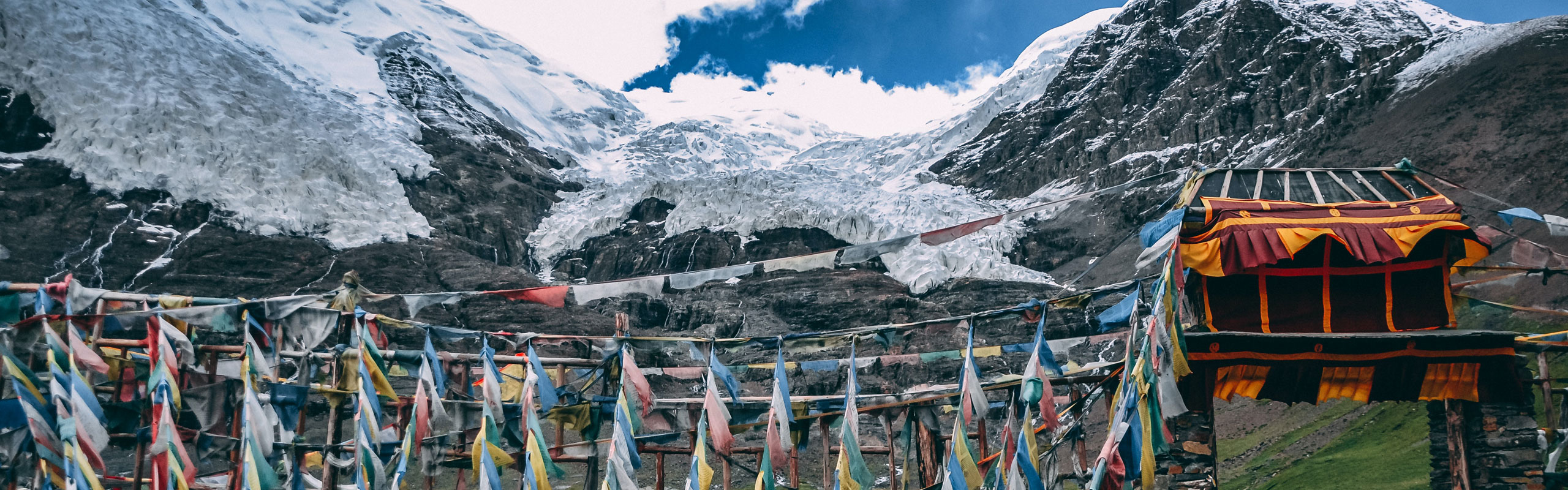 7-Day Xinning to Lhasa Driving Adventure Tour