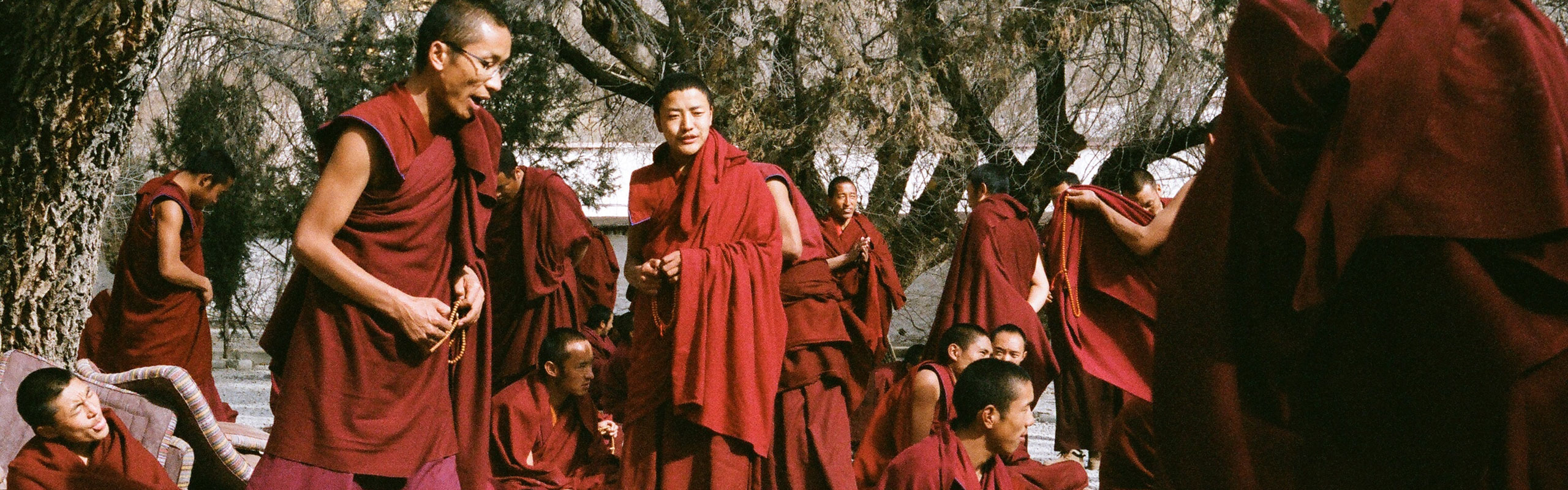 4-Day Lhasa Highlights, with Shangri-La Hotel Upgrade
