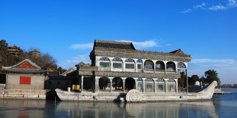 The Kunming Lake