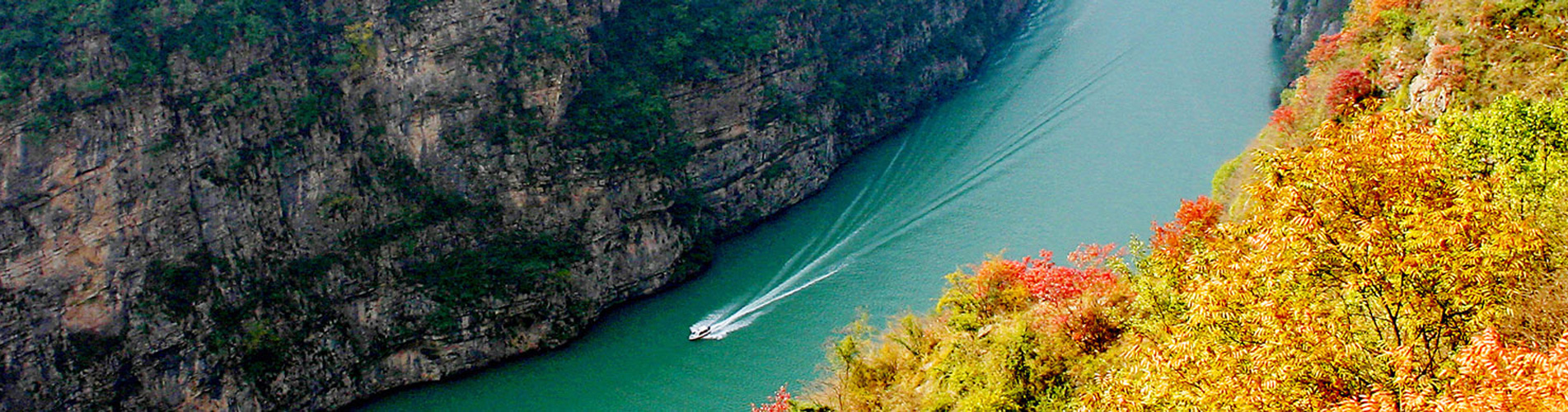 Yangtze cruise family tour