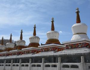 Taer Monastery