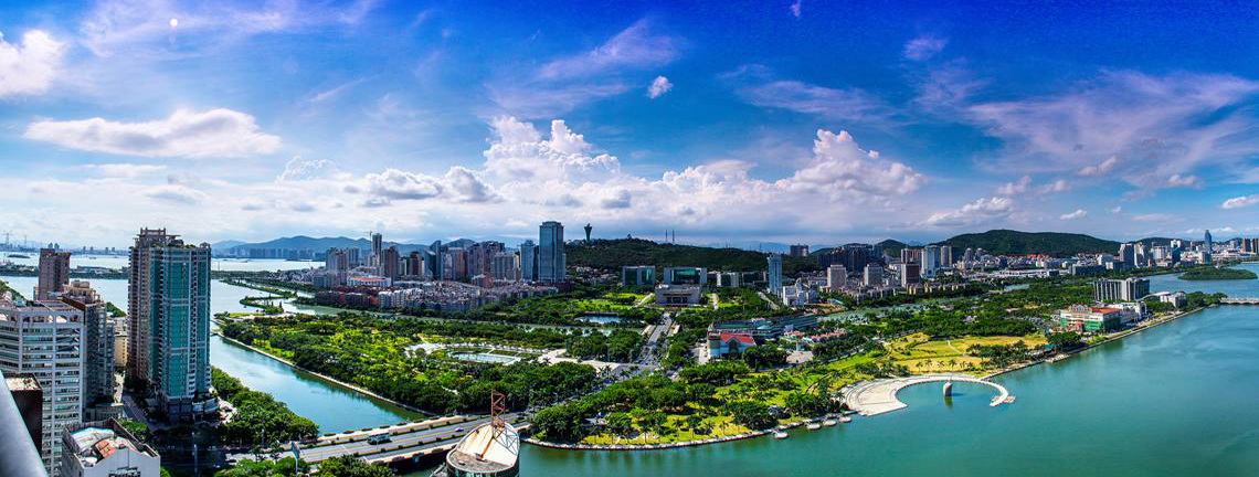 Xiamen Tours, Discover Ancient Tulou Clusters and Danxia ...