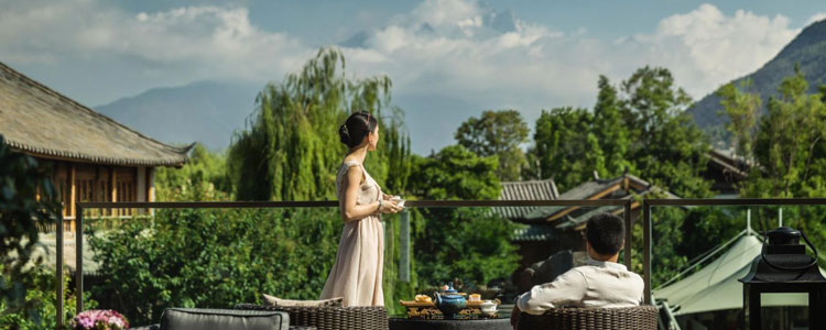 InterContinental Lijiang