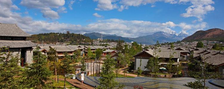 InterContinental Lijiang