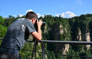 Zhangjiajie Photography Tour