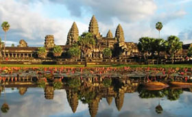 Cambodia Essence 4 Days Tour