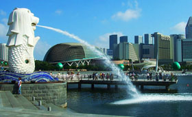 Essence of China Tour with Singapore Stopover
