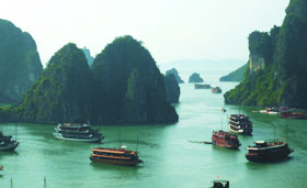 Discovery Vietnam, Laos and Cambodia 15 Days Tour