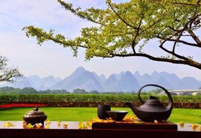 China Luxury Tour
