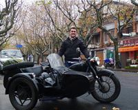 sidecar experience