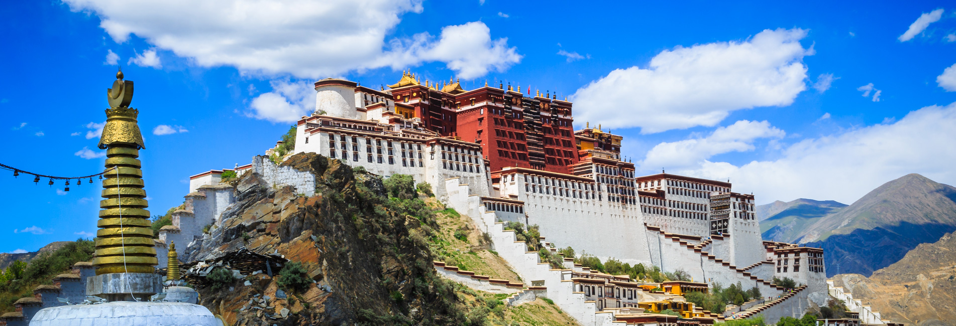 Tibet Tours Tailored Trips Discover The Roof Of The World