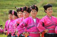 Yao Minority