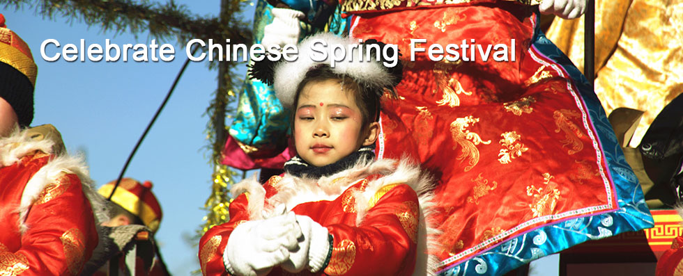 Celebrate Chinese New Year as Locals Do