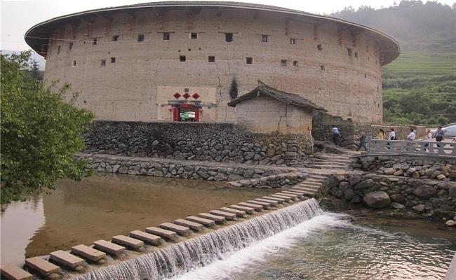 Nanjing Tulou
