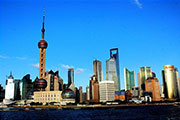 Shanghai Transfer