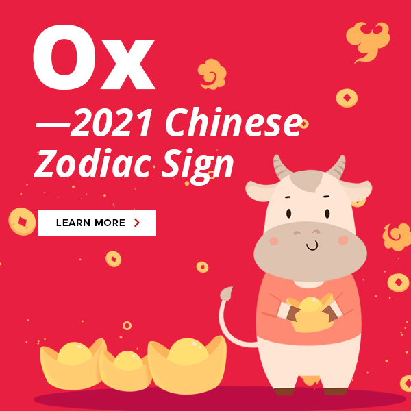 2021 chinese horoscope ox