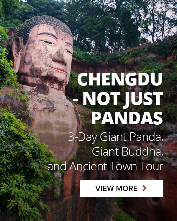 Top 7 Things to Do in Chengdu