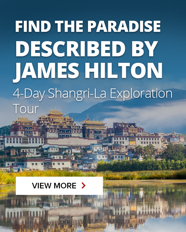4-day Shangri-la tour