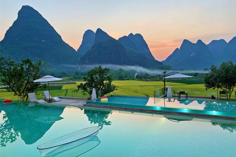 Paddy Field Resort