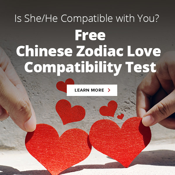 Chinese Astrology Compatibility Love Horoscopes