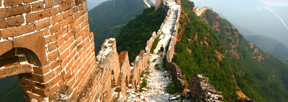 Great Wall Sections — Which Section to Visit