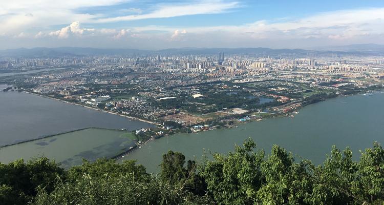 Kunming City