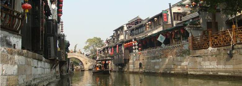 The Top 9 Ancient Towns Near Shanghai — Which Should I Go To?