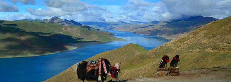 Tibet article key place