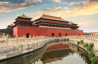 10 best ciities to visit in China
