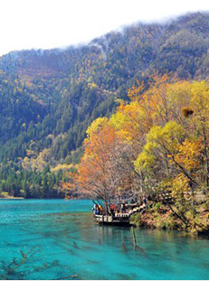 top places to go in autumn