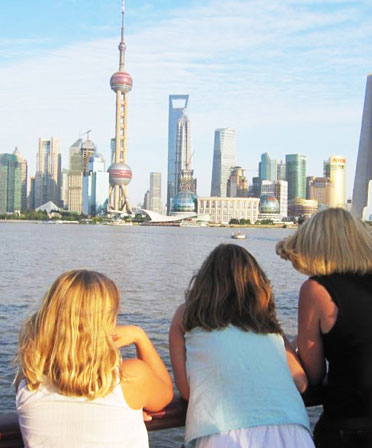 How to Plan a Family Tour in China