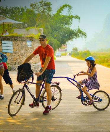 Top Things to Do with Kids in China