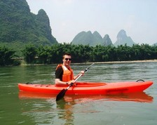 Yangshuo Kayaking