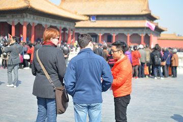 Dates You Should Avoid When Planning a China Tour