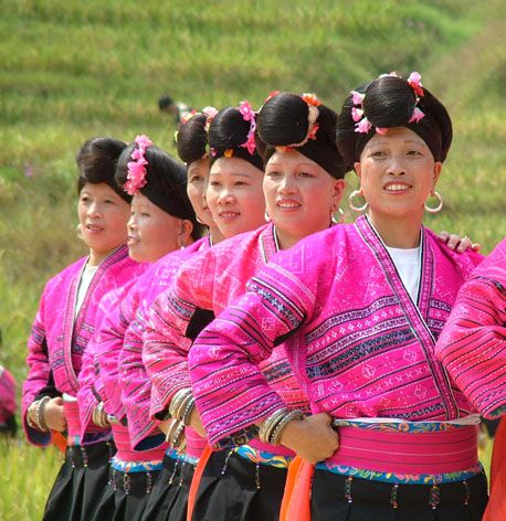 chinese culture for women