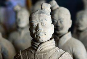 Histoire et culture en Chine