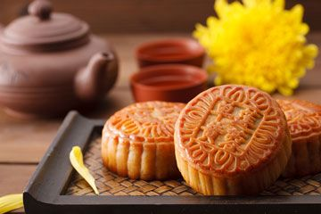 7 Best Places to Celebrate the Mid-Autumn Festival in China