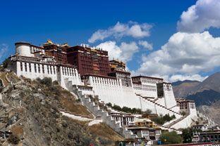 plan a Tibet tour in 2015
