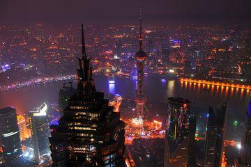 Enjoy Visa-Free Travel in China Cities