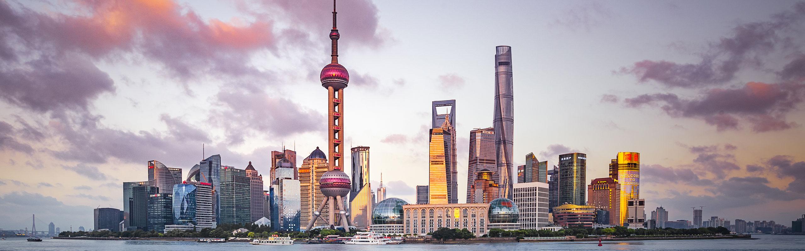 China City Guide