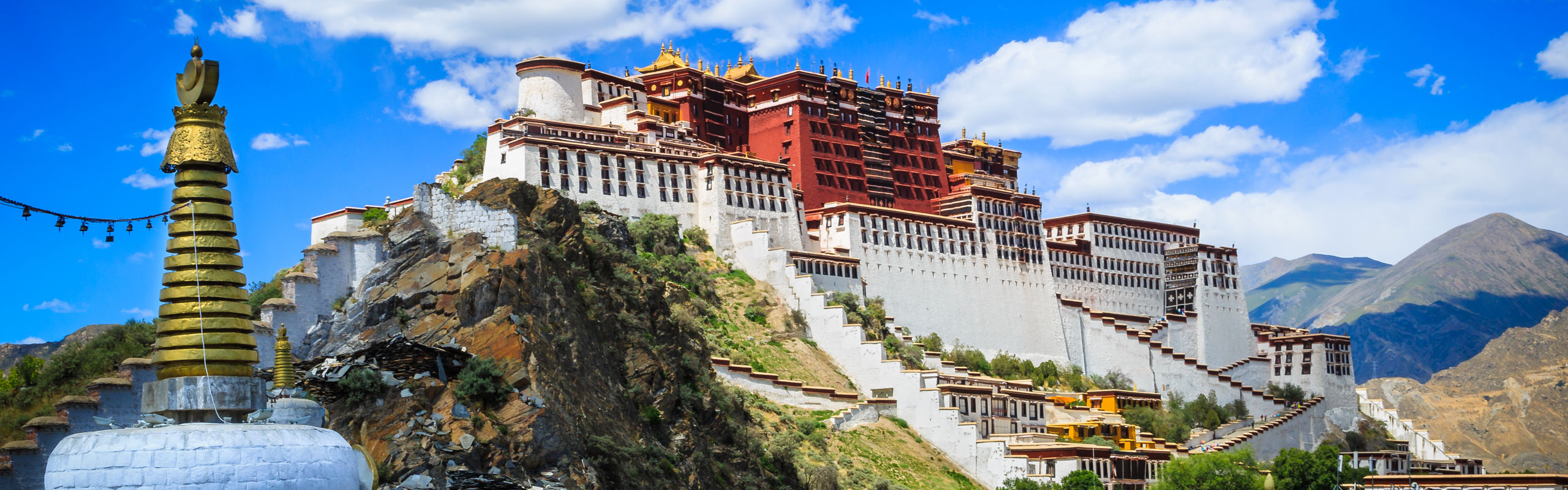 China's Attractions — a Guide to China's Tourist Sights