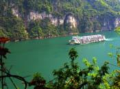 Xiling Gorge