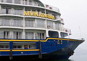 Victoria Cruise Star Victoria Cruises Line On The Yangtze River - Victoria cruises