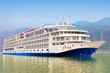 New Century Cruises