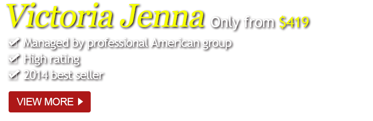 Victoria Jenna