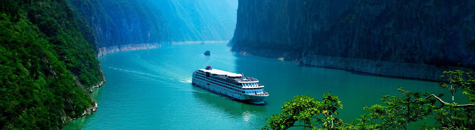 Victoria Cruise 5Star Victoria Cruises Line On The Yangtze River