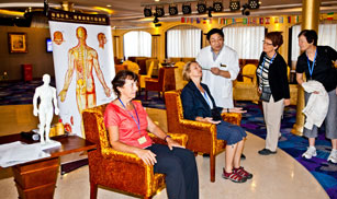 Chinese Traditional Medicine Class